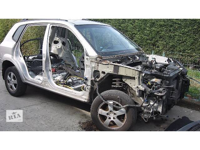 продам Б/у радиатор для легкового авто Hyundai Tucson бу в Ивано-Франковске
