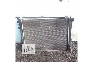 б/у Радиатор Kia Carens