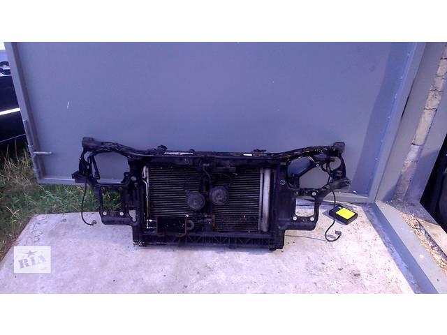 купить бу Б/у радиатор для легкового авто Kia Cerato 2004-2010 р в Олевске
