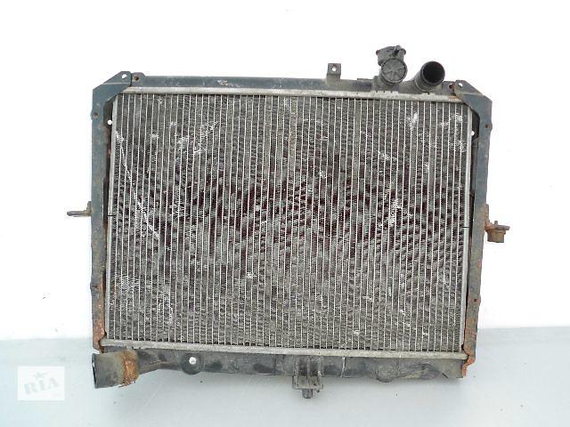 Б/у радиатор для легкового авто Kia Pregio 2.7D (55-37).- объявление о продаже  в Буче (Киевской обл.)
