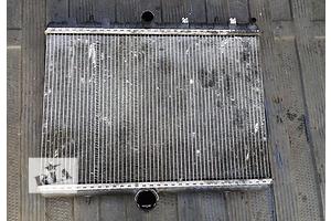 б/у Радиатор Lancia Phedra