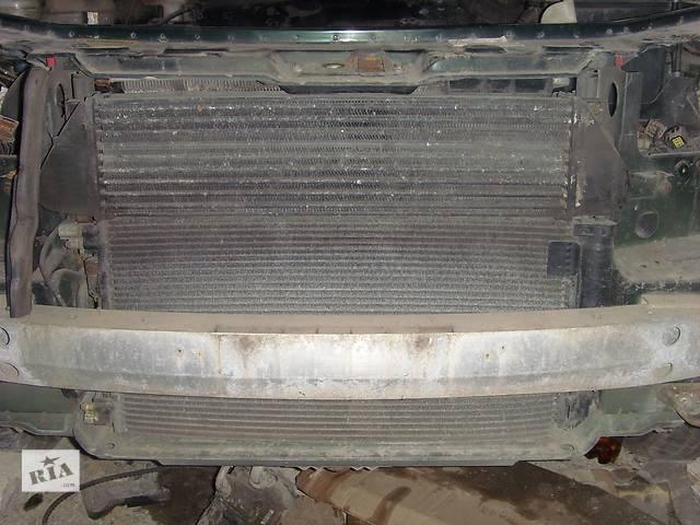 купить бу Б/у радиатор для легкового авто Land Rover Freelander в Борщеве