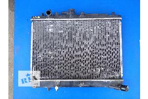 б/у Радиатор Mazda 121