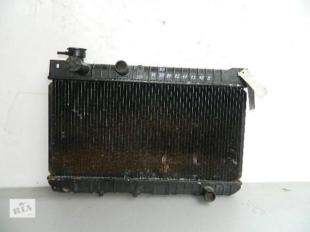 бу Б/у радиатор для легкового авто Mazda 323 1.1,1.3,1.5 1980-1982 (620-305) по сотым . в Буче (Киевской обл.)