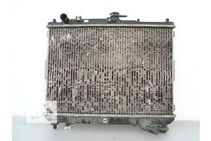 б/у Радиатор Mazda 323