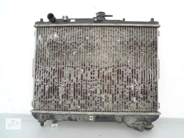 продам Б/у радиатор для легкового авто Mazda 323 1.3 (58-39). бу в Буче (Киевской обл.)
