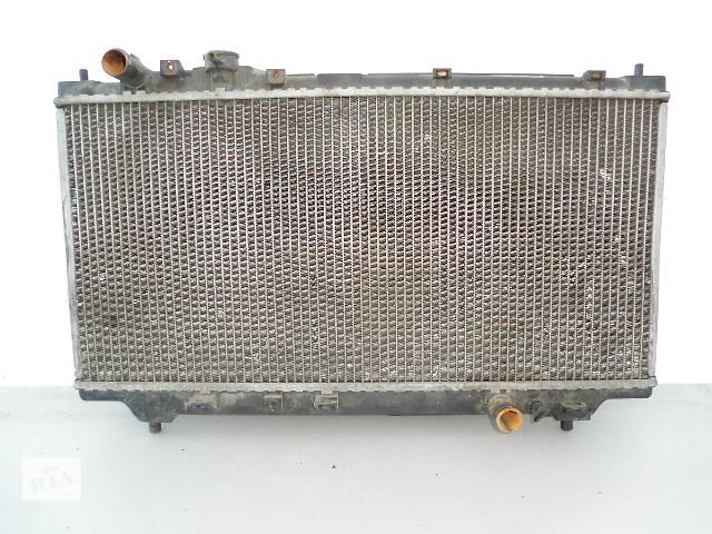 продам Б/у радиатор для легкового авто Mazda 323 1.5 (32-70). бу в Буче