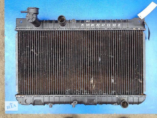 бу Б/у радиатор для легкового авто Mazda 323 в Луцке