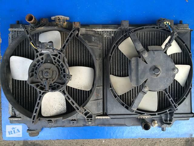 купить бу Б/у радиатор для легкового авто Mazda 323 в Луцке