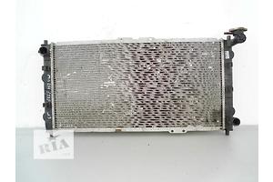 б/у Радиатор Mazda 323F