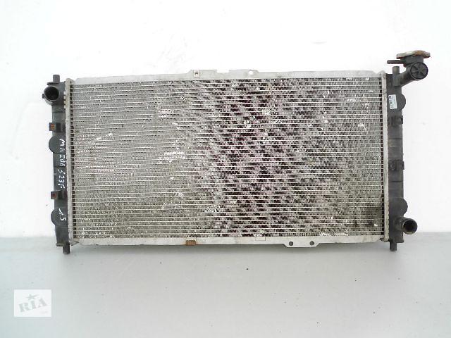 Б/у радиатор для легкового авто Mazda 323F 1.5 (67-37).- объявление о продаже  в Буче
