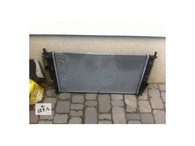 Б/у радиатор для легкового авто Mazda 3- объявление о продаже  в Ровно