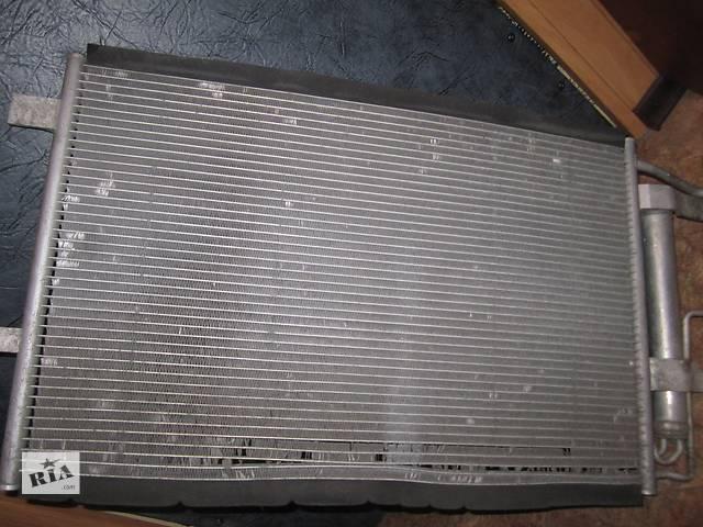 Б/у радиатор для легкового авто Mazda 3- объявление о продаже  в Киеве