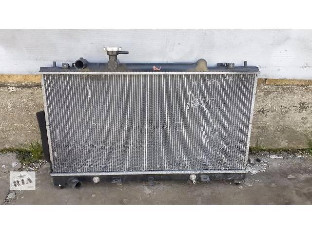 купить бу Б/у радиатор для легкового авто Mazda 6 АКПП от 2008 в Киеве