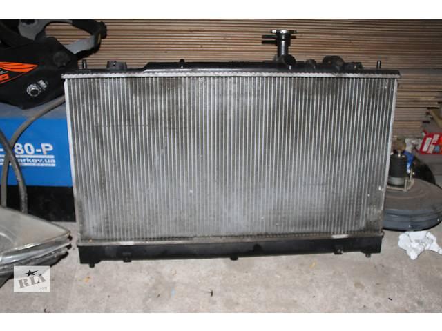 продам  Радиатор для легкового авто Mazda 6 бу в Полтаве
