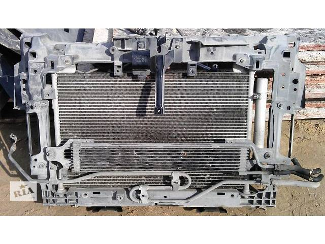 продам Б/у радиатор для легкового авто Mazda CX-7 2007 бу в Харькове