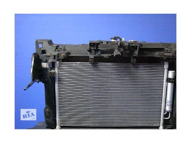 Б/у радиатор для легкового авто Mazda CX-7- объявление о продаже  в Ровно