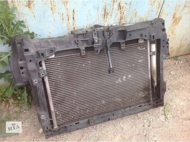 продам Б/у радиатор для легкового авто Mazda CX-7 бу в Ровно