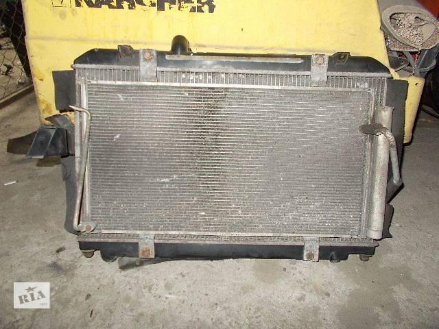 купить бу Б/у радиатор для легкового авто Mazda RX-8 2004-2008 в Стрые