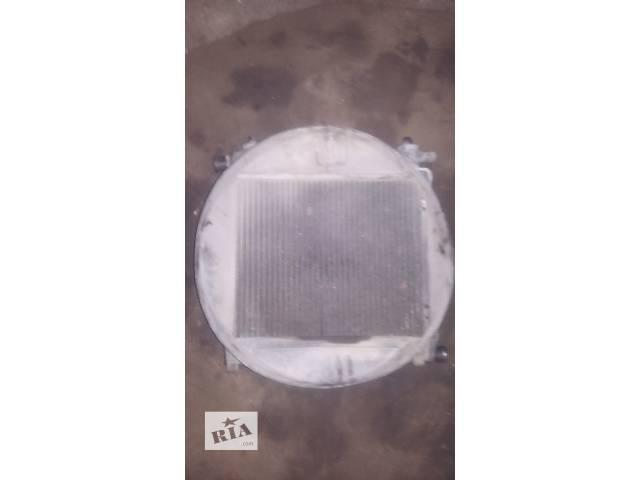 продам Б/у радиатор для легкового авто Mercedes 124,190 1,8/2,0/2,3 бу в Ковеле