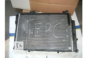 б/у Радиатор Mercedes 124