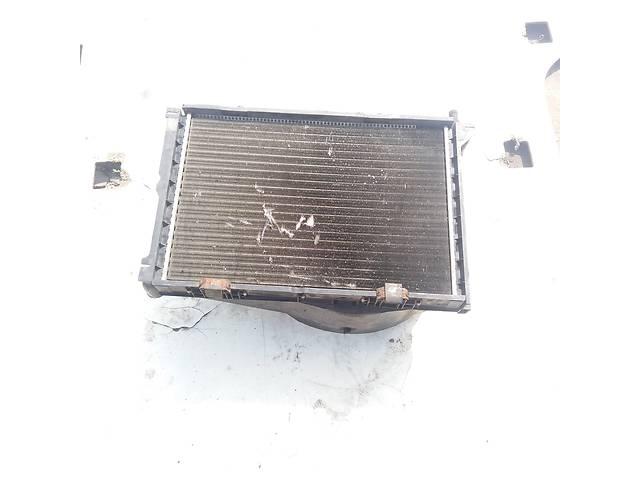 купить бу Б/у радиатор для легкового авто Mercedes 124 2.0 в Ковеле