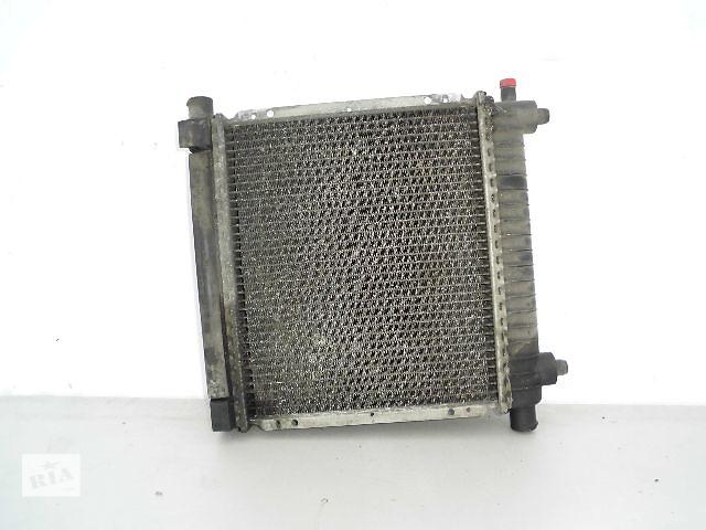 Б/у радиатор для легкового авто Mercedes 190 1.8 (370*290) по сотым.- объявление о продаже  в Буче (Киевской обл.)