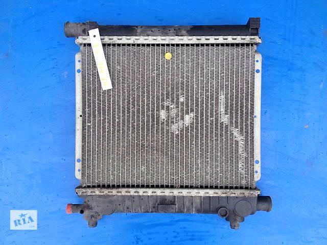 продам Б/у радиатор для легкового авто Mercedes 190 бу в Луцке