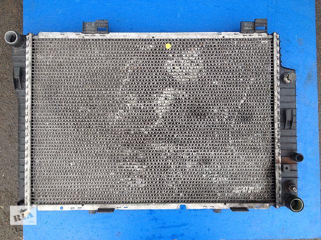 бу Б/у радиатор для легкового авто Mercedes C-Class 2.0, 2.2, 2.5 дизель (2055003703) в Луцке