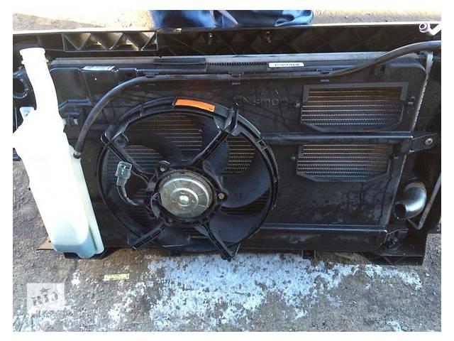купить бу Б/у радиатор для легкового авто Mitsubishi Colt в Киеве