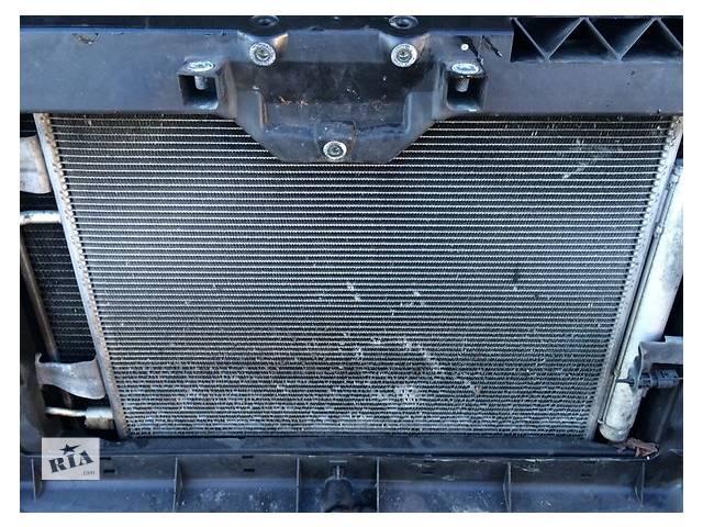 продам Б/у радиатор для легкового авто Mitsubishi Colt бу в Киеве