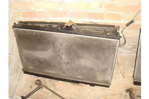 б/у Радиаторы Mitsubishi Lancer