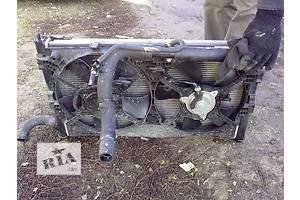 б/у Радиатор Mitsubishi Lancer X