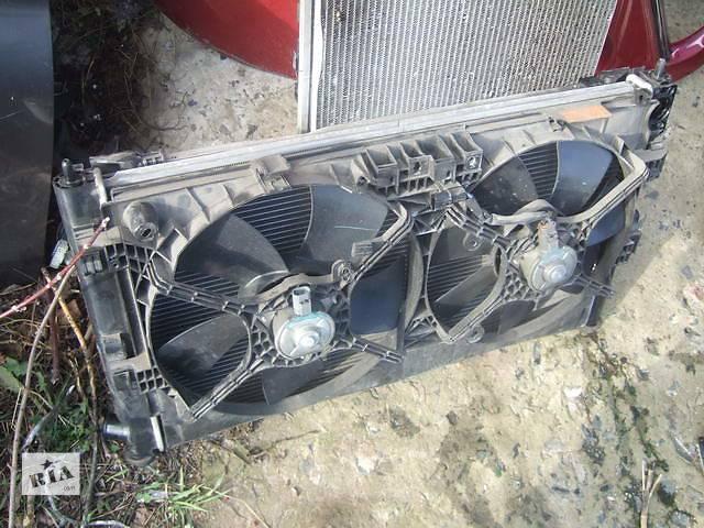 Б/у радиатор для легкового авто Mitsubishi Lancer X- объявление о продаже  в Ровно
