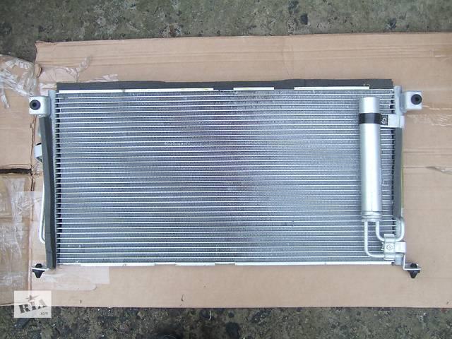 продам Б/у радиатор для легкового авто Mitsubishi Lancer бу в Ровно