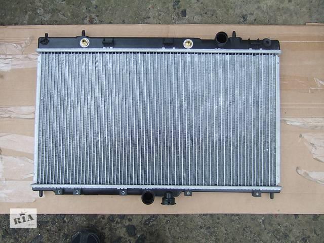 продам Б/у радиатор для легкового авто Mitsubishi Outlander бу в Ровно
