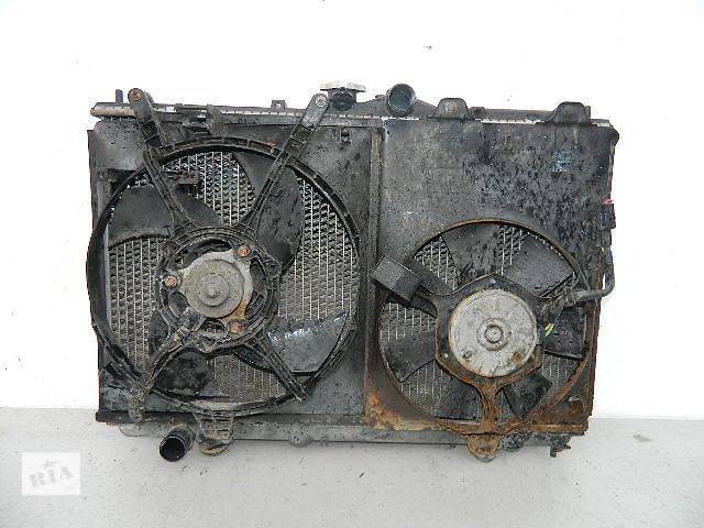 Б/у радиатор для легкового авто Mitsubishi Space Star 1.3 (670-400) по сотым.- объявление о продаже  в Буче (Киевской обл.)