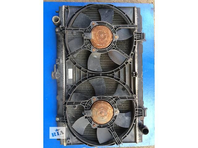 продам Б/у радиатор для легкового авто Nissan Almera 2.2 дизель бу в Луцке