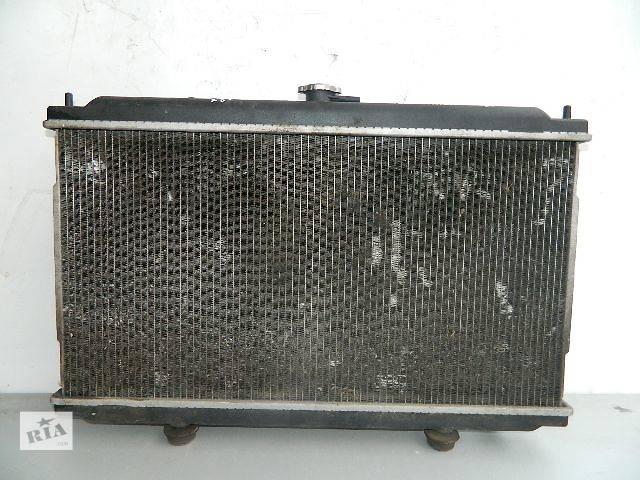 Б/у радиатор для легкового авто Nissan Primera P11 1.8-2.0 .- объявление о продаже  в Буче (Киевской обл.)