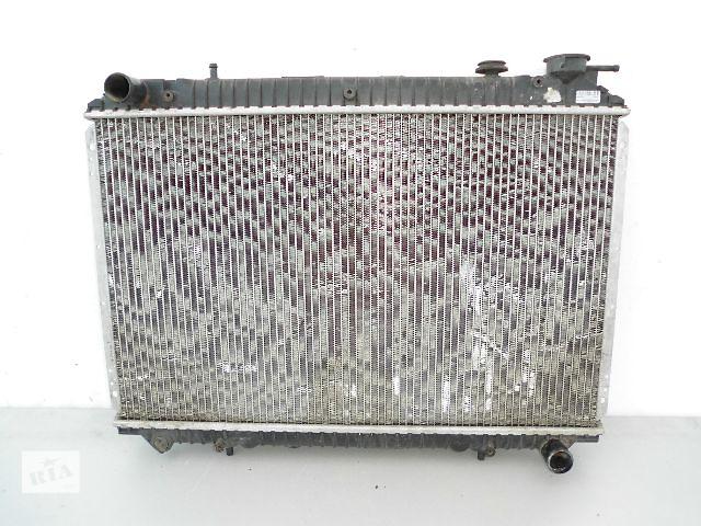 продам Б/у радиатор для легкового авто Nissan Serena 1.6 1994 (71-42). бу в Буче