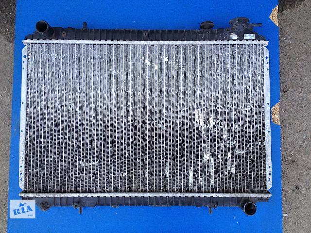 Б/у радиатор для легкового авто Nissan Serena 1.6 1994- объявление о продаже  в Луцке