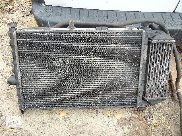 продам Б/у радиатор для легкового авто Opel Astra F 1995 бу в Ковеле