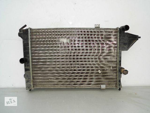 купить бу Б/у радиатор для легкового авто Opel Calibra 2.0 (530*380) по сотым. в Буче