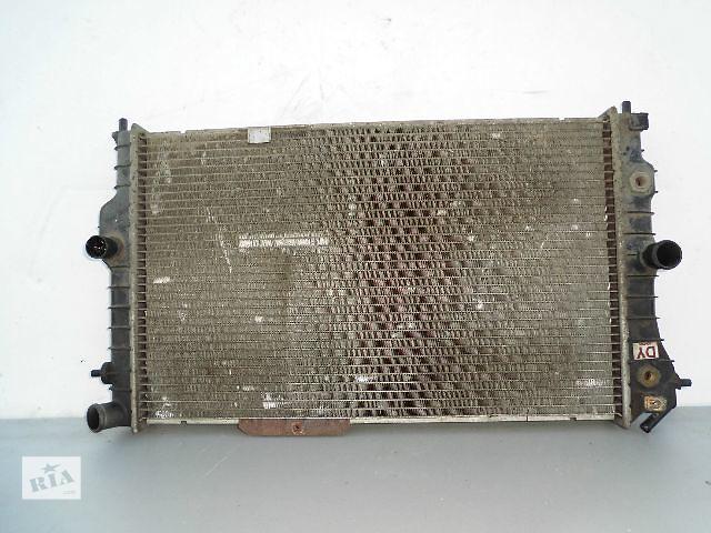 бу Б/у радиатор для легкового авто Opel Calibra 2.0(61-40). в Буче (Киевской обл.)