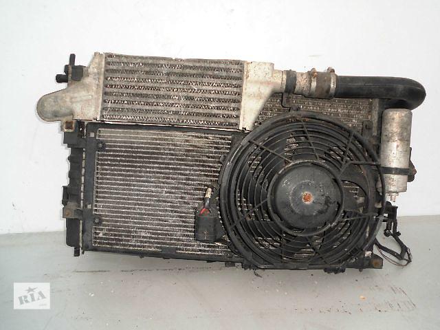 Б/у радиатор для легкового авто Opel Corsa 1.7DTi (600*380) по сотым.- объявление о продаже  в Буче (Киевской обл.)