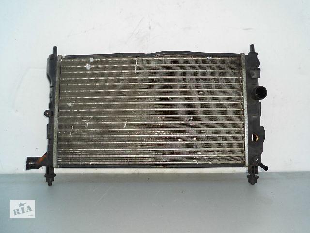 Б/у радиатор для легкового авто Opel Kadett 1.4 (52-32.5).- объявление о продаже  в Буче (Киевской обл.)