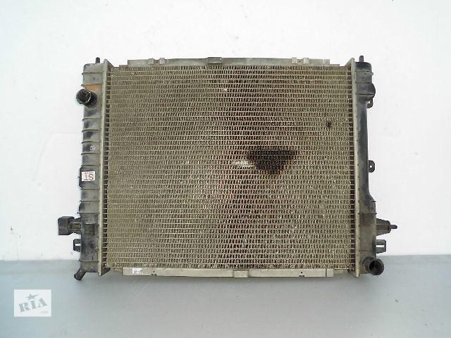 Б/у радиатор для легкового авто Opel Omega A 1.8,2.0,2.0D,2.5TD (50-56).- объявление о продаже  в Буче (Киевской обл.)