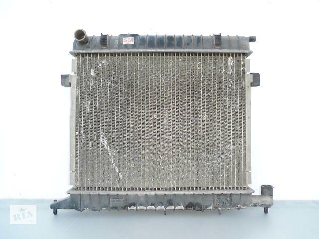 купить бу Б/у радиатор для легкового авто Opel Omega A 2.0 (53-40). в Буче