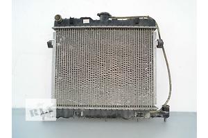 б/у Радиатор Opel Omega A