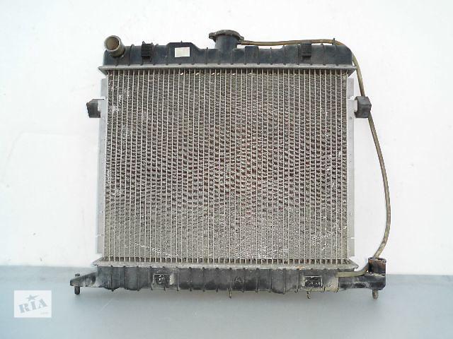 Б/у радиатор для легкового авто Opel Omega A 2.0 с горловиной (53-40).- объявление о продаже  в Буче (Киевской обл.)